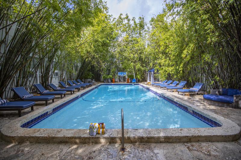 Catalina Hotel – Miami Beach, FL