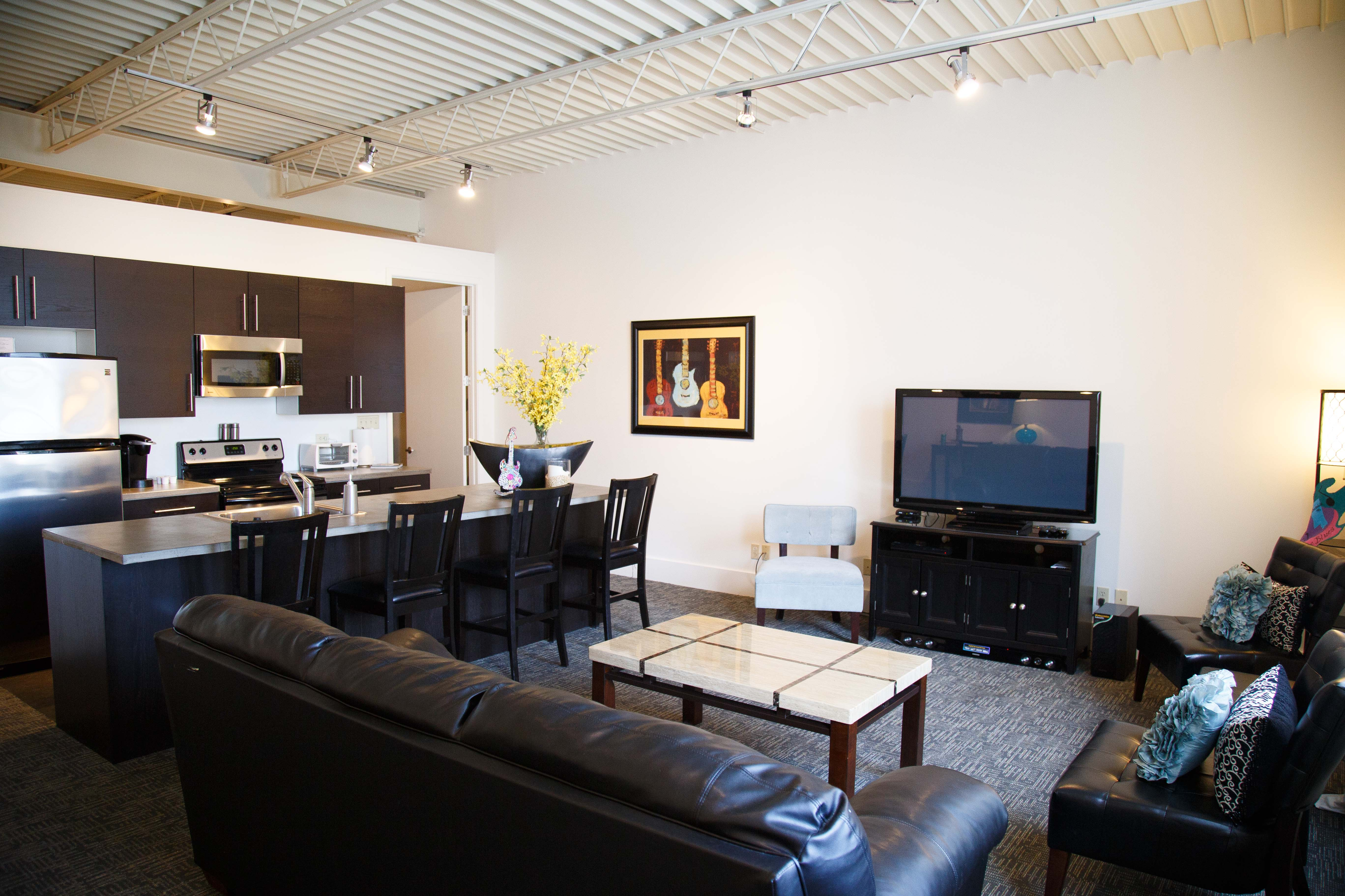 The Lofts at the Five and Dime – Clarksdake, MS