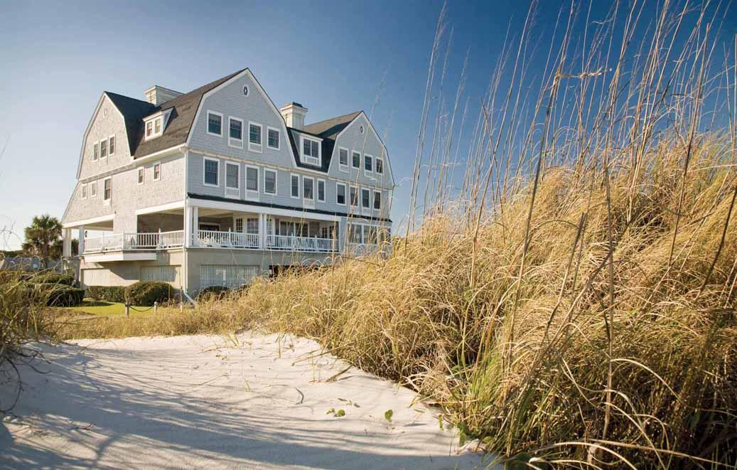 Elizabeth Pointe Inn  – Amelia Island, FL