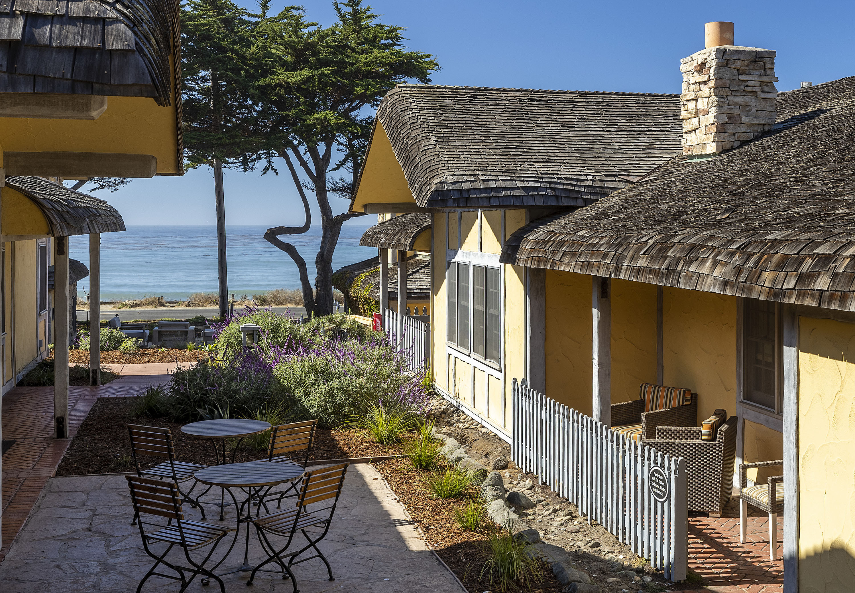 FogCatcher Inn – Cambria, CA