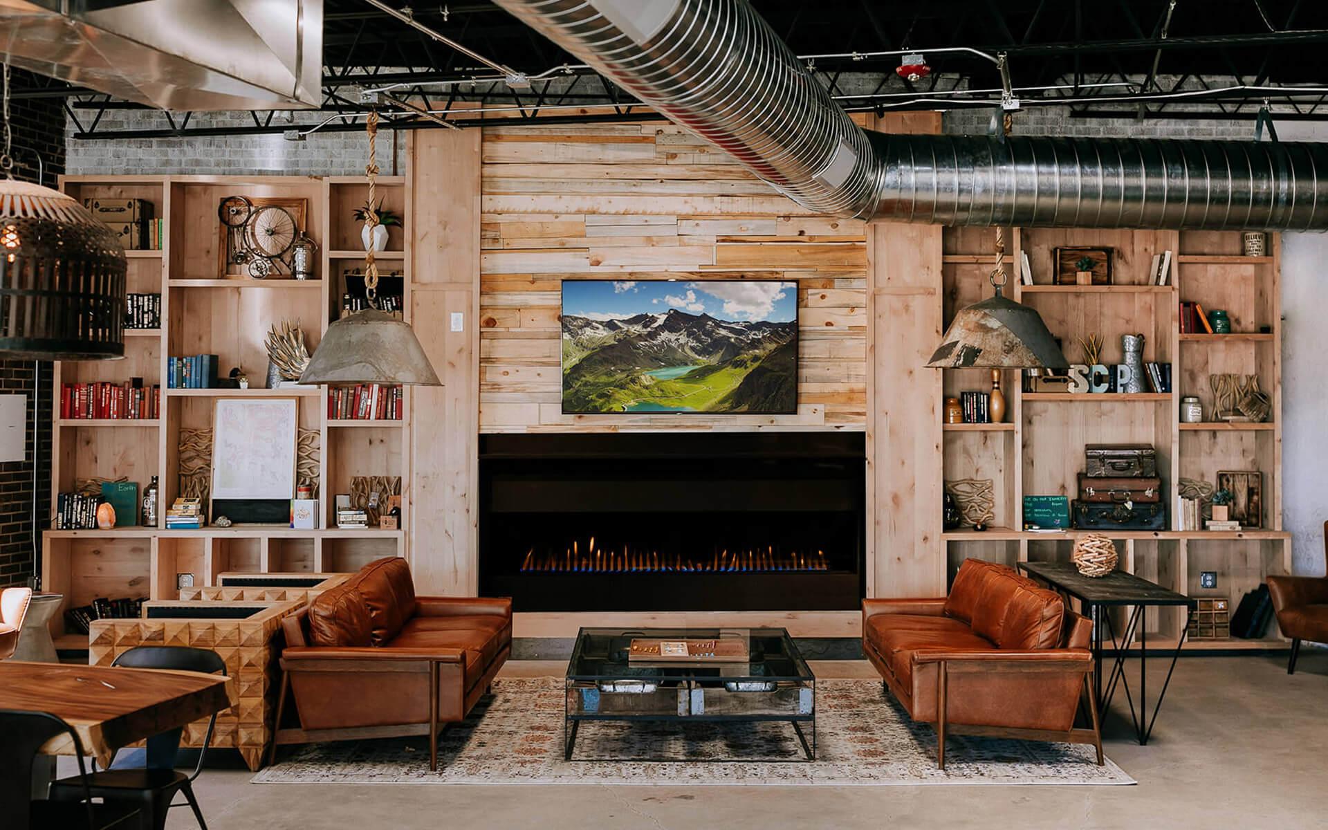 SCP Hotel Colorado Springs – Central CO