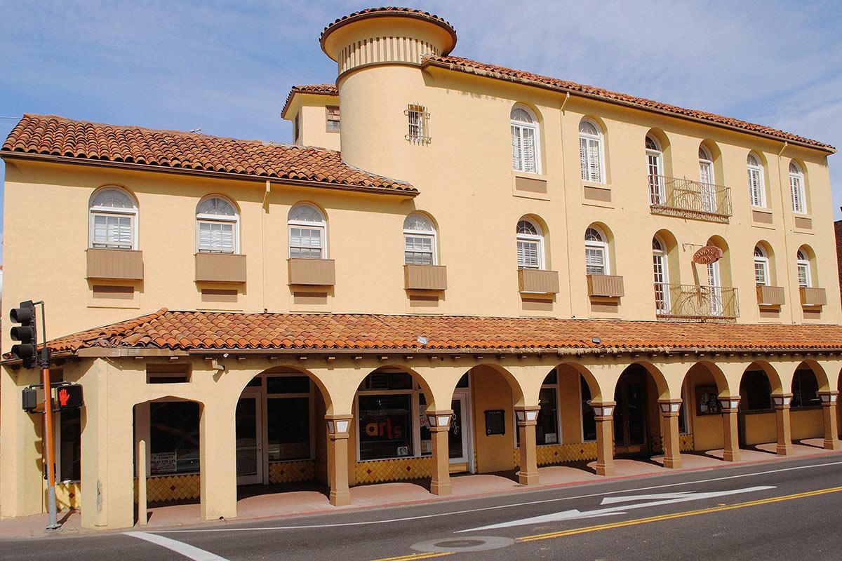 The Sonora Inn – Sonora, CA
