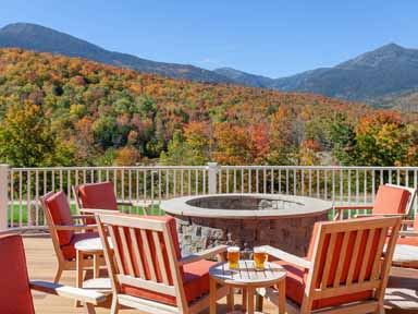 Glen House Inn – White Mountains area , NH